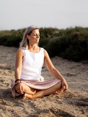 Yoga met Joyce
