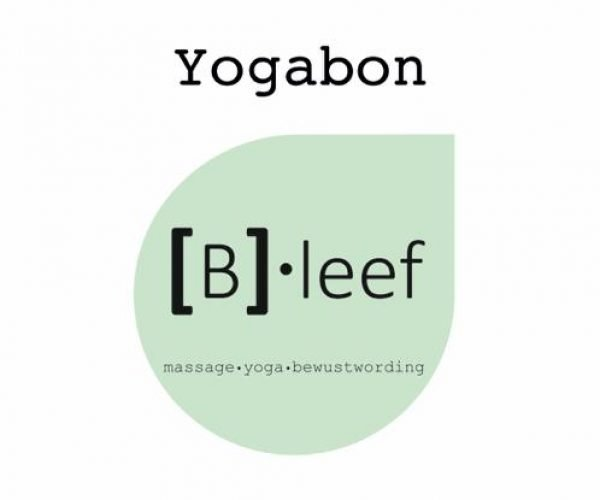 [B]•leef yogabon